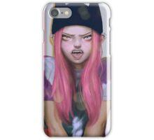Neko Hat iPhone Case/Skin