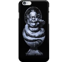 Haunted Mansion Photography 1  iPhone Case/Skin