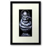 Haunted Mansion Photography 1  Framed Print