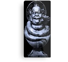 Haunted Mansion Photography 1  Metal Print