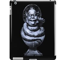 Haunted Mansion Photography 1  iPad Case/Skin