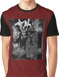 The Root Cellar Graphic T-Shirt