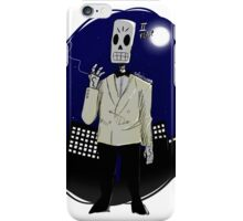 Manuel Calavera iPhone Case/Skin