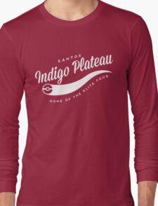 Indigo Plateau Long Sleeve T-Shirt