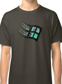Sad Boys  Windows XP   High Quality!   Classic T-Shirt