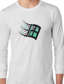 Sad Boys| Windows XP | High Quality! | Long Sleeve T-Shirt