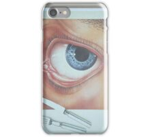 You ain't seen nothing yet! iPhone Case/Skin