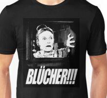 BLÜCHER!!! Unisex T-Shirt