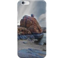 Lake Watson Mindscape iPhone Case/Skin