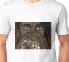 The Fire Breather Unisex T-Shirt