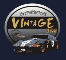 DLEDMV - Vintage Diva by DLEDMV