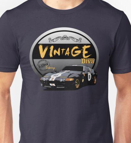 DLEDMV - Vintage Diva T-Shirt