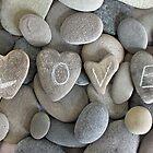 Stone Love by artsandsoul