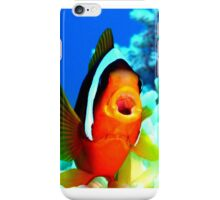 Nemo Fish iPhone Case/Skin