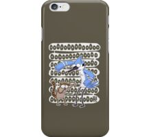 Regular Show Oooh! iPhone Case/Skin