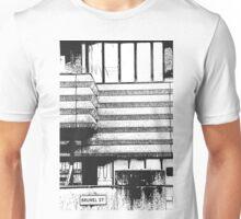 Birmingham, Brunel Street Unisex T-Shirt