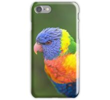 Lori Birds iPhone Case/Skin