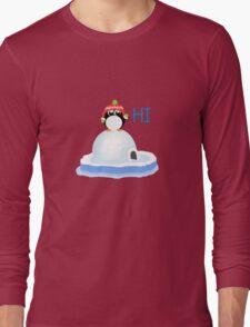 Penguin: HI Long Sleeve T-Shirt