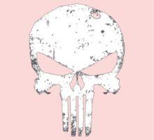 punisher Skull One Piece - Long Sleeve