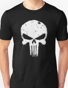 punisher Skull Unisex T-Shirt