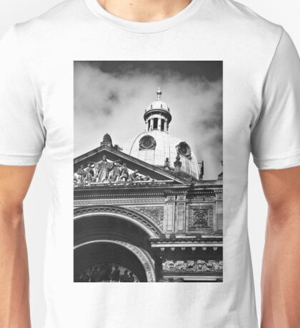 Birmingham Council House Unisex T-Shirt
