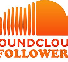 Get Followers On SoundCloud Track by soundcloudfol