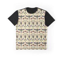 Egypt- Batut Graphic T-Shirt