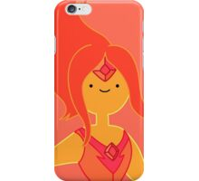 Flame Princess - Adventure Time iPhone Case/Skin