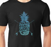 You had me at Aloha! Unisex T-Shirt