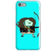 BMO Katniss  iPhone Case/Skin