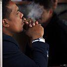 Smoke Gets In Your Eyes by Karen E Camilleri