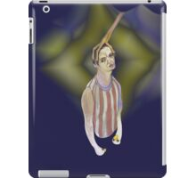 giving thanks when you're not ready, duck and we've iPad Case/Skin