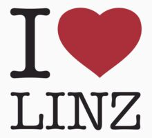 I ♥ LINZ Kids Clothes