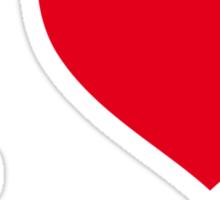 I ♥ STEIERMARK Sticker