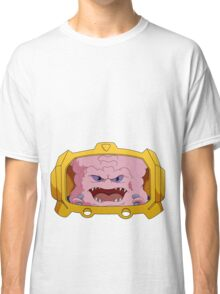 Krang from Dimension X Classic T-Shirt