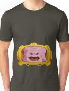 Krang from Dimension X Unisex T-Shirt
