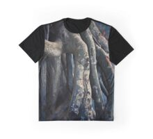 Roots Uprising Graphic T-Shirt