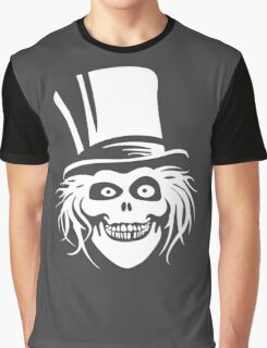 HATBOX GHOST Graphic T-Shirt