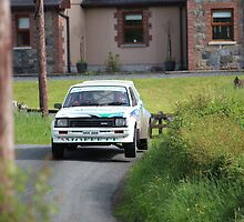 Cavan Rally 2014 by Phyxius