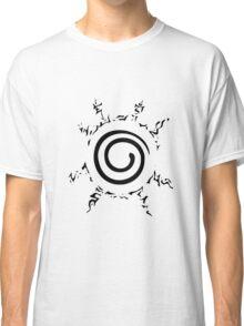 nine tails seal  Classic T-Shirt