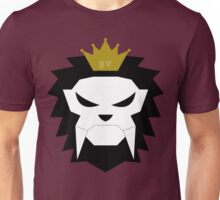 Sabre-toothed King Lion Skull - MulloIV Unisex T-Shirt