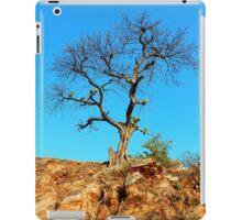 Desert Tree  iPad Case/Skin