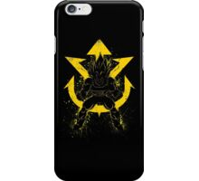PRINCE ENERGY iPhone Case/Skin