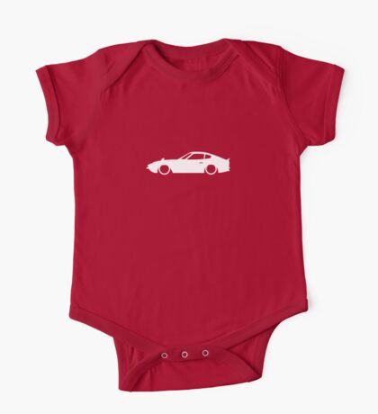 S30Z Fairlady One Piece - Short Sleeve