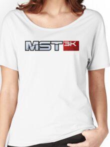 MST3K - Mass Effect Women's Relaxed Fit T-Shirt