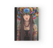 Falislava Hardcover Journal