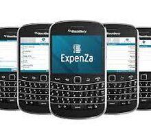 BlackBerry App Development company Dubai by fugenxuae