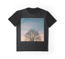 Last Flickers of Sunlight Graphic T-Shirt