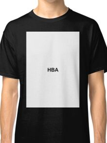 HBA Classic T-Shirt