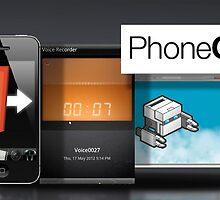 PhoneGap Apps Development companies Dubai by fugenxuae